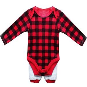 New born Pajama suit 2 pc age 0-3 months