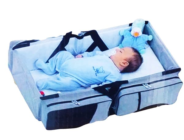 Baby Travel Bag Bed