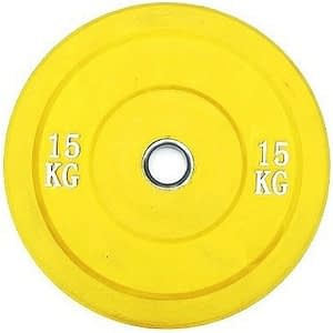 OLYMPIC PLATES 15 KG