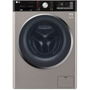 L.G Smart Washing Machine