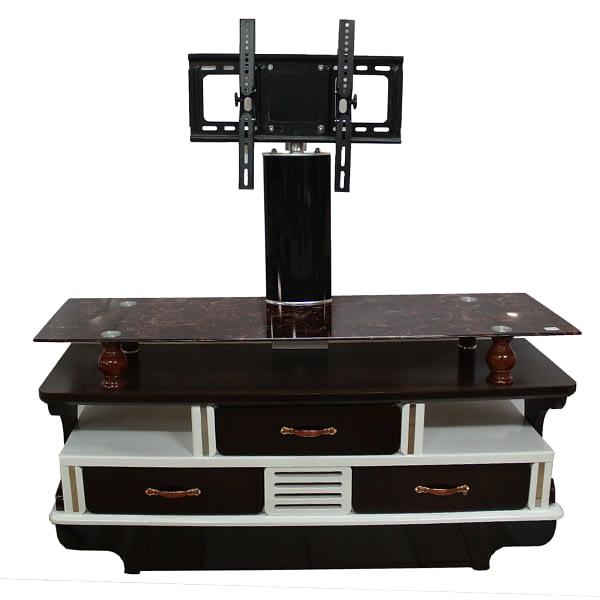 Tv rack horizontal design