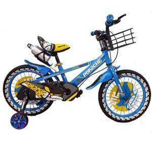 Kids bike size 16 Por2che