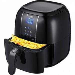 Ramtons Black Oil Free Air Fryer