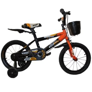 Bike size 16 sports design