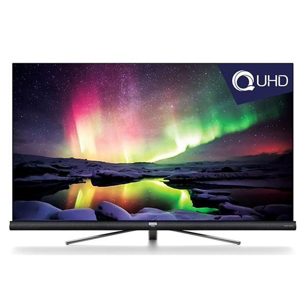 TCL 65 Smart 4K QUHD LED LCD TV