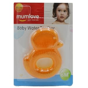 Baby water Teeth Mumlove set of 3