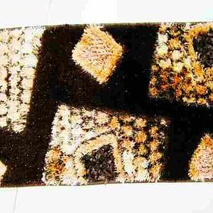 Doormat size 60x90 berlin shag
