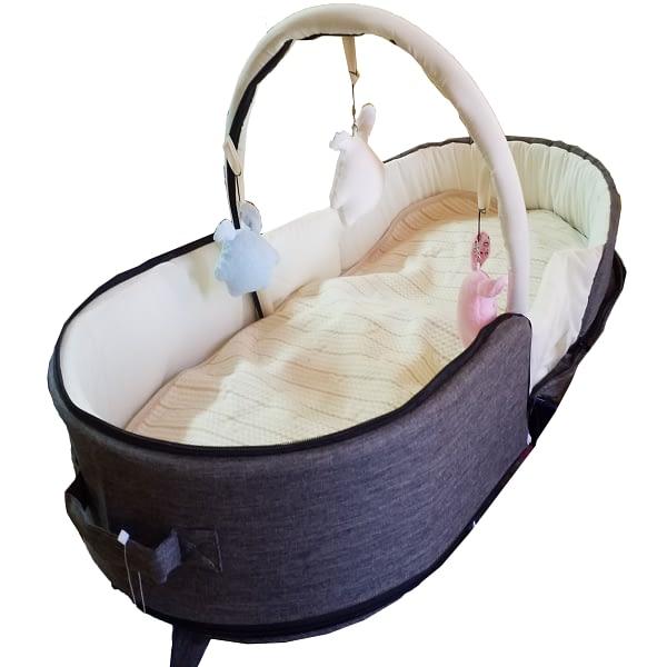 Baby crib bag 2 pcs