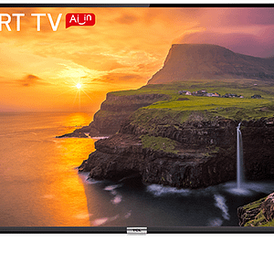 TCL 40 android smart LED TV
