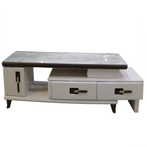 Rectangle shape Tv stand