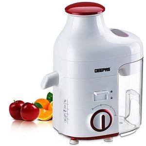 Geepas Juice Extractor GJE5479