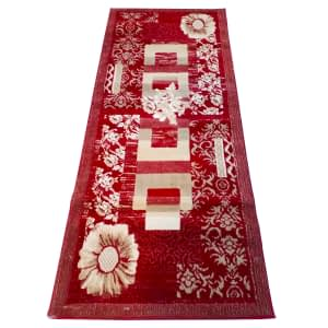 Rug Super Chinese Gargen 80 by 200 cm
