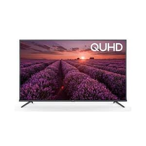 TCL 65 4K ULTRA HD ANDROID TV