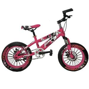 Bike Tf boys size 16 '' big tires