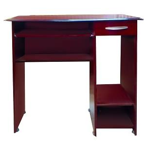 computer desk siena