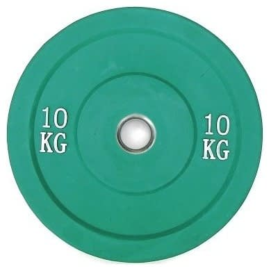 Olympic plates 10 kg