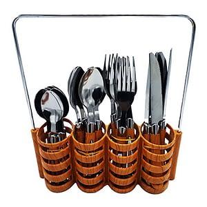 cutlery 24 pcs set