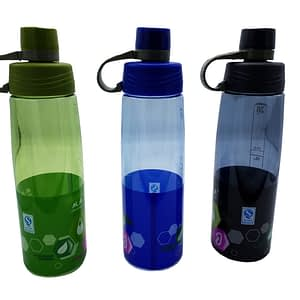 Sport water Bottles 550 ml 3 Piece set