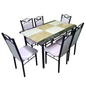 Dining Table with 6 seats