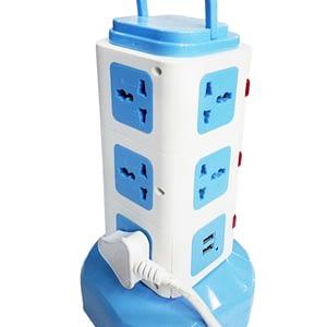 4 Sides Prad MPM socket