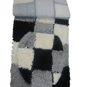 Luxury Bathmat with lid contour cover