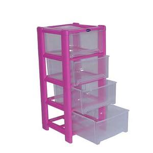 Small Multi-Store-4 Stack