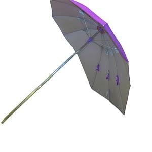 Motor Bike Umbrella