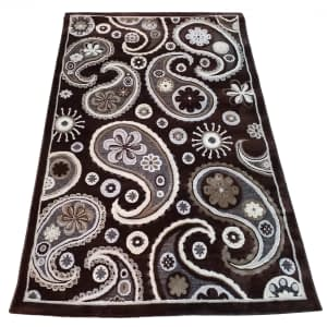 Rug Lacoste size 140 by 200 cm