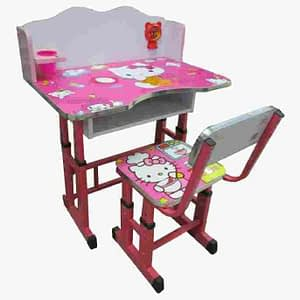 Baby Study Table