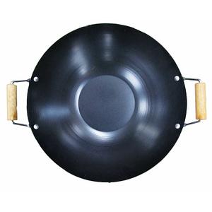 deep frier pan 40 cm diameter