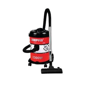 Geepas GVC2592 Drum Vacuum Cleaner