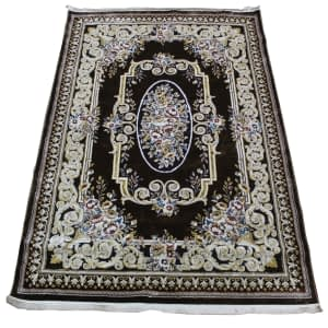 Rug Royal Silk 190 by 280 cm