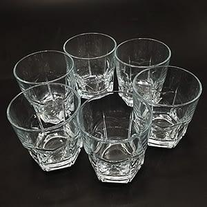 Cups 6pcs