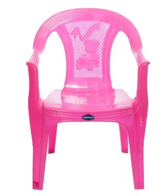Baby Plastic Chair Kenpoly