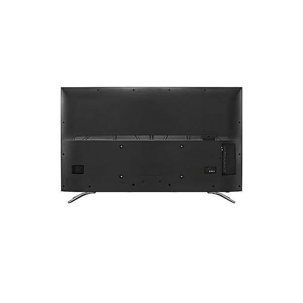 "Hisense 65A6103UW - 65"" - 4K UHD LED Smart TV - Grey"