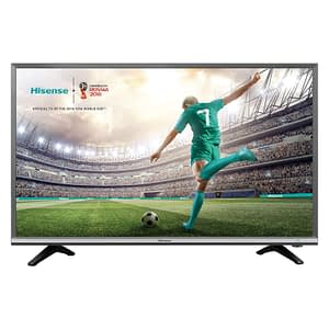 Hisense 40 smart LED TV