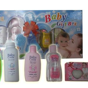 Baby Gift set 5pcs