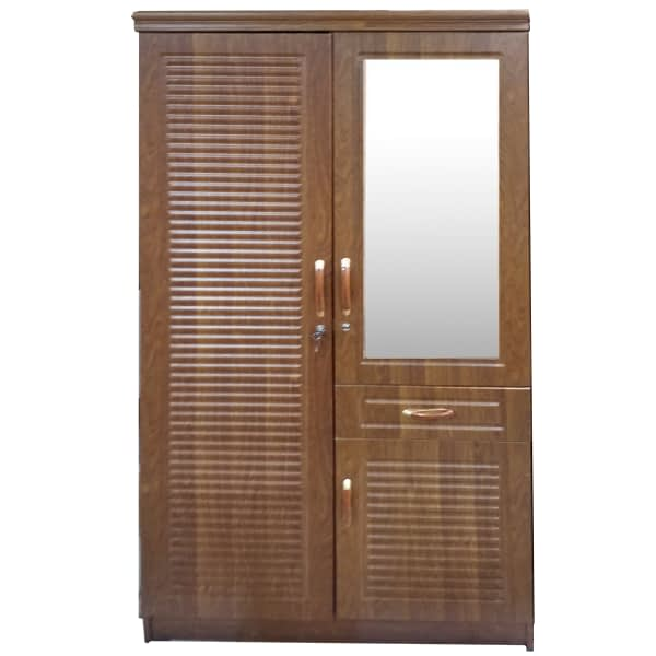Wardrobe With mirror closet