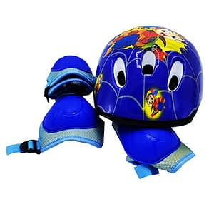 Helmet for kids of age 5 to 8 years