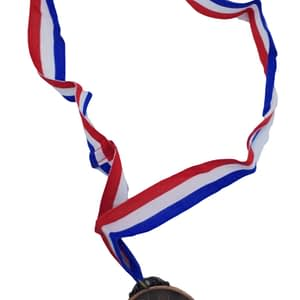 Champion sports medals