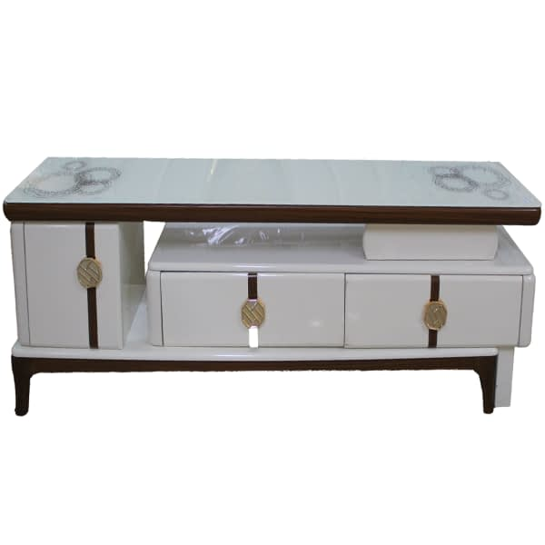 Tv stand top marble deign No:c-606